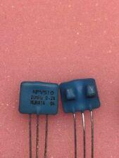 2 X NFV510655T2A-206 MURATA EMI SUPRESSION FILTER 10MHZ 100V 0.2A