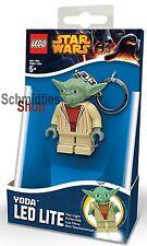 Lego® Star Wars™ - YODA™ - LED LITE im Blister!