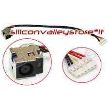 DC Power Jack con cavo 15cm HP Pavilion DV6-1306EL, DV6-1306EW, DV6-1307EL