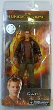 "CATO The Hunger Games 7"" inch Movie Figure Toys 'R' Us Exclusive Neca 2012"