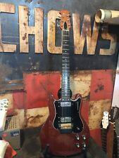 Vintage 1974 Ovation Preacher Electric Guitar. Nice!