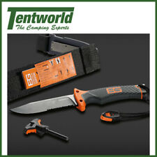 Gerber Bear Grylls Ultimate Pro Survival Fixed Blade Outdoor Knife