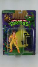 Figurine Tortues ninja TMNT APRIL 1998 SOUS BLISTER