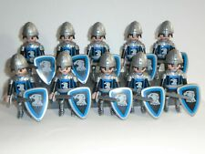 Playmobil x10 pirates figures custom falcon rare toys knight lot soldier new bid