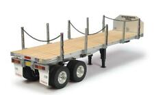 Tamiya Flatbed Semi Trailer 1/14 Scale Kit #56306