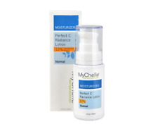 Mychelle Dermaceuticals Perfect C Radiance Lotion 12% Vitamin C Natural Beauty