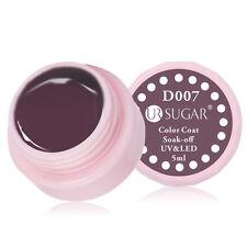 110 Colors Soak Off Gel Nail Polish UV LED Painting Gel Color Coat Manicure 5ml