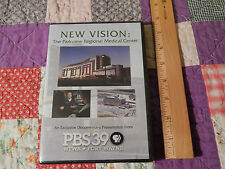 New Vision: Parkview Regional Medical Center (DVD, 2012) PBS Doc. Edu. [Ltd.]