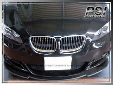 1999-2006 BMW 3-Series E46 M-Tech Only Carbon Fiber Performance Front Bumper Lip