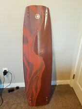 New listing Wakeboard - Slingshot Pill 138cm - New 2021