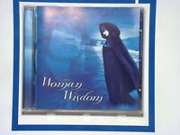 Llewellyn, Juliana	Woman Wisdom CD
