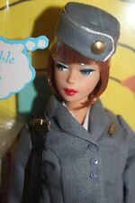 vintage Barbie Pam Collector Barbie 1966 Repro Version NRFB 2009