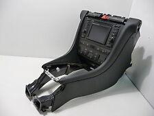 Audi S6 A6 RS6 4B C5 Navi mit  Mittelkonsole Klimabedienteil Ascher Doppeldin