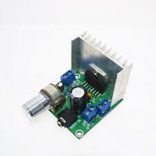 TDA7297 amplifier board dc 12v grade 2.0 dual audio 15W