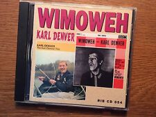 Karl Denver - Wimoweh / Karl Denver  [CD Album]