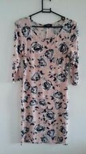 New Look Round Neck Floral Petite Dresses for Women