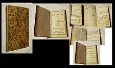 Originale antiquarische Bücher als Erstausgabe von 1800-1849