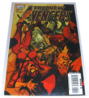 THE NEW AVENGERS 32 Marvel Comics 2007 VF 1st Printing Dr. Strange Iron Fist