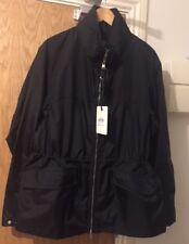 MONCLER Black Joseph Shell Jacket Size 2XLarge /6