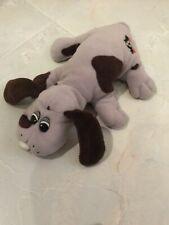 Wauzi Schildkröt Hund Plüschtier 22 cm Schildkröt RAR