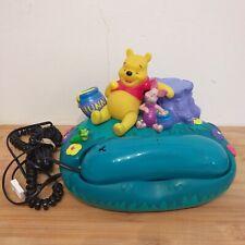 More details for winnie the pooh & piglet  mybelle vintage telephone