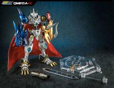 Digimon Adventure Omegamon X Evolution Antibody Action Figure