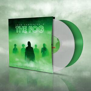 The Fog OST Vinyl LP - John Carpenter