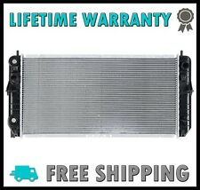 New Radiator For Cadillac Seville 1998 - 2000 4.6 V8 STS SLS Lifetime Warranty