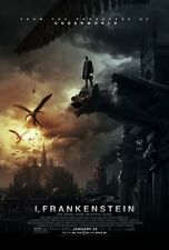 I Frankenstein Movie Poster 24in x 36in