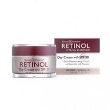 Retinol A Day Cream 48g anti ageing with spf20