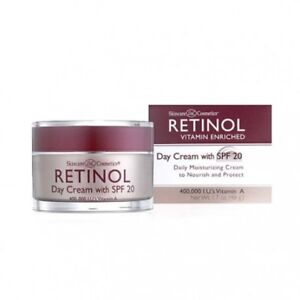 Retinol A Day Cream anti ageing skin care with spf20