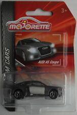 Majorette Premium Cars - Audi A5 Coupe anthrazitmet. Neu/OVP