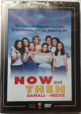 Now and then-Silver Edition DVD 2002