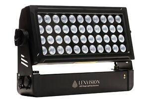 Lexvision TOURWASH LV44 IP65 / LED Wall Washer Outdoor / Händler / Paypal