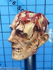 Sideshow 1:6 The Dead 2221 The Harbinger Figure - Zombie Head Sculpt