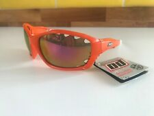 Dirty Dog Sunglasses Sport Pipe Polarised Orange 58023 - NEW WITH TAGS