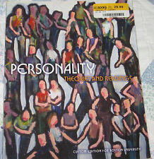 Personality Theories and Readings Friedman Schustak Modern Reader 2012 Softcover