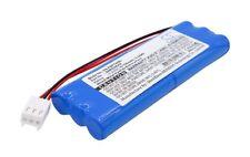 Batterie Ni-MH 7.2V 700mAh type 6HR5/4AAA Pour Falard BP7.2
