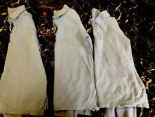 3 Old Navy Girls Uniform Shirts Size 6-7