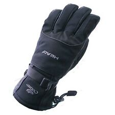 MEN SKI GLOVES SNOWBOARD SNOWMOBILE MOTORCYCLE GLOVE WINDPROOF LARGE MEDIUM SIZE