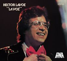 HECTOR LAVOE - LA VOZ (REMASTERED)   CD NEW