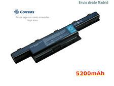 Batería para Portatil PACKARD BELL EASYNOTE p5ws0 Li-ion 11,1v 5200mAh BT03
