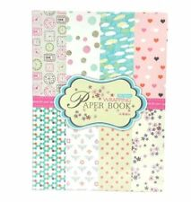 Wrapping Paper Book 16 Pages Rounds