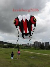 New3D 10sqm 1 Line Stunt Parafoil Trilobites POWER Sport Kite outdoorEasy to Fly