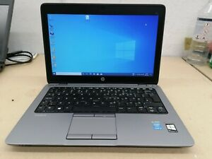 4th Gen Core i5 HP Elitebook 820 G1. 1.6ghz / 8GB / 240GB SSD / Windows 10