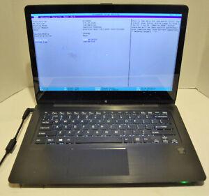 Sony VAIO SVF14N21CX Hybrid 14'' (Intel Core i3 4th Gen 1.7GHz 4GB) Parts/Repair