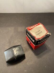 MGB, Morris Minor, Mini, Austin Healey NOS Fuse Box Cover