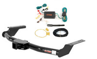 Curt Class 3 Trailer Hitch & Wiring Kit for Lexus GX470/ Toyota 4Runner