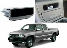Cassette Player Delete Cubby Pocket For 1999-2002 Silverado Tahoe Sierra New USA