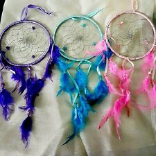 Dream Catcher Feathers Sleep No Nightmares Boys Girls BOGOF SALE ANOTHER 1 FREE